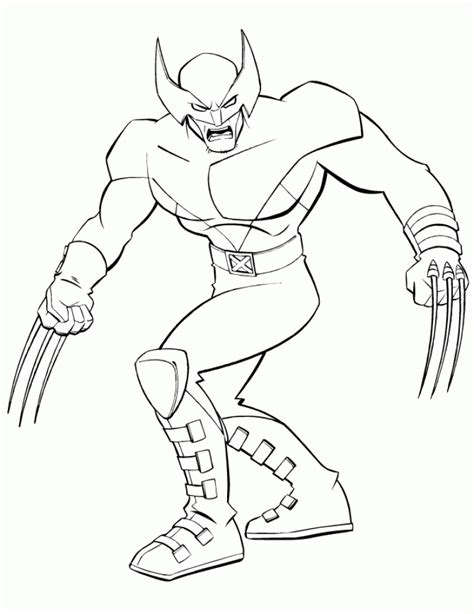 wolverine coloring pages online for free get this wolverine coloring pages online printable bp4m5