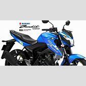 Video: Suzuki B...