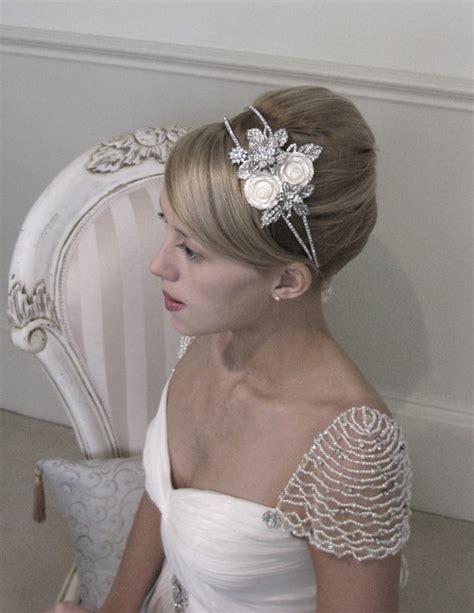 Wedding Hair Accessories Pre Loved by Bridal Hair Happening Headbands Articles Easy Weddings
