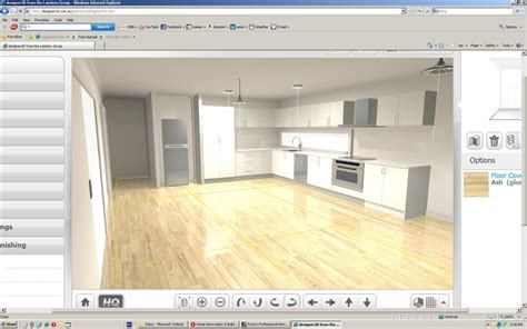 free 3d kitchen design online free kitchen design software kitchen and decor