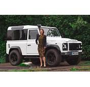 New Land Rover Defender  Bing Images