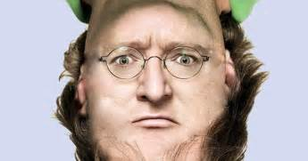 Gabe Newell Responds Paid Mods Controversy Eurogamer Net