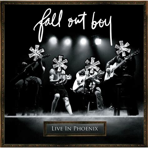 Fall Out Boy Got Streamed Live by Live In Fall Out Boy Mp3 Buy Tracklist