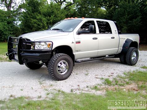 Would You Give This 3500 by 1011dp November 2010 Readers Diesels 2007 Dodge Ram 3500