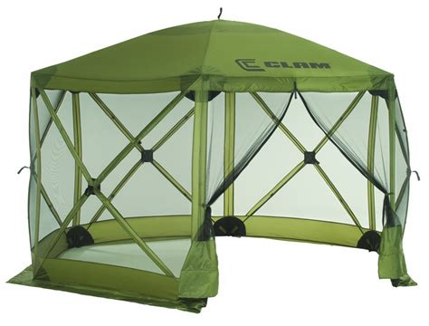 clam screen house screen tent buying guide
