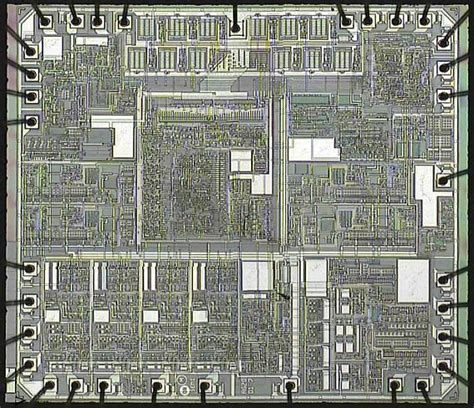 custom integrated circuit design usc darpa zero in on technologies for high end integrated circuit ic custom design