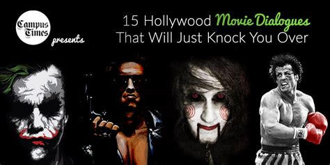 film hollywood recommended 2014 15 hollywood movie dialogues that will just knock you over