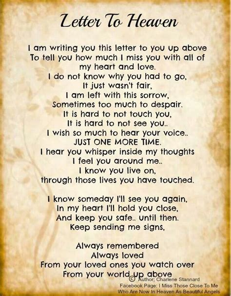 up letter to a loved one miss you nephew quotes quotesgram