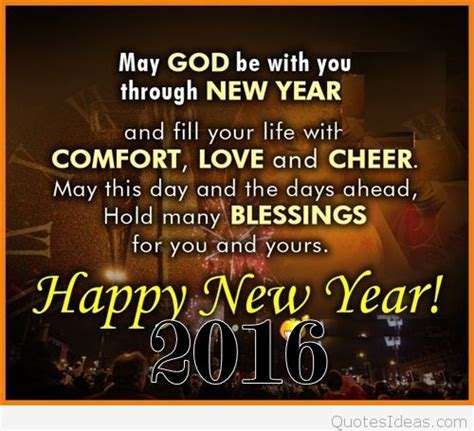 happy new year spiritual wishes christian happy new year