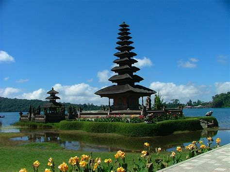 Mini 3 Di Bali day tour package 3 bedugul tanah lot