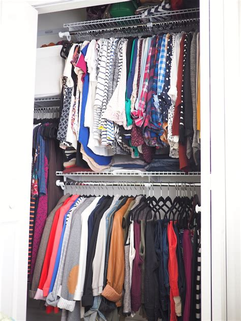 putting me together simple closet organization anyone can do