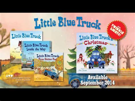 little blue trucks christmas 0544320417 little blue truck s christmas alice schertle jill mcelmurry 8601411339455 amazon com books