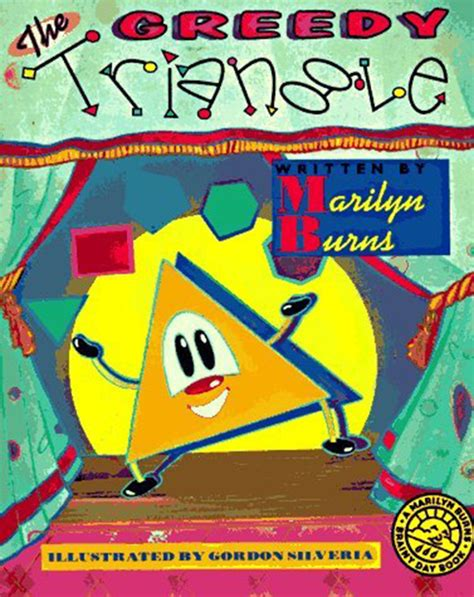 geometry picture books 5 picture books to make geometry the teachers digest