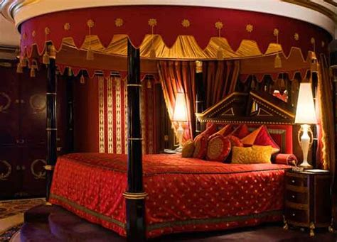 Opulent Furnishings In Pictures Most Expensive Beds In The Uae United Arab