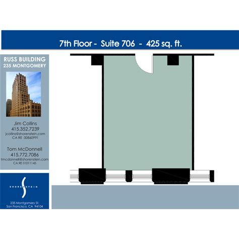 1 Montgomery 7th Floor San Francisco Ca - russ building 235 montgomery vts