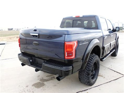 ford f150 ftx for sale 2015 ford f 150 tuscany ftx for sale