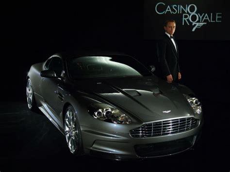 aston martin db5 casino royale bond s car aston martin 50 years partnership