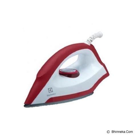 Electrolux Iron Edi1004 jual electrolux iron edi 1004 murah bhinneka