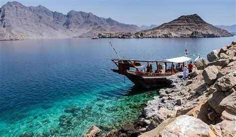 fjord uae khasab musandam day cruise excursion from uae skyland