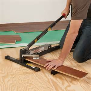 Hardwood Flooring Tools Wood Laminate Flooring Cutters Consolidated