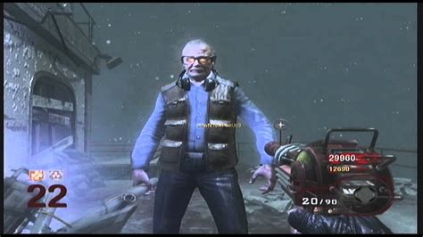 Dead Calling call of the dead how to freeze george romero glitch