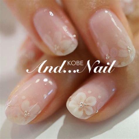 Japanese Gel Nail Designs