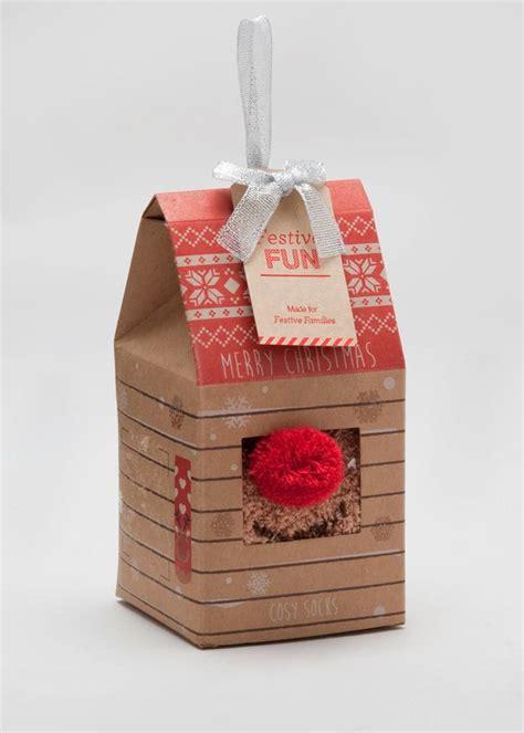 christmas slipper socks   box christmas slippers shop decoration christmas gift packaging