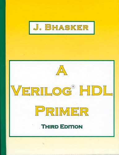 microprocessor design using verilog hdl books read a verilog hdl primer third edition by j