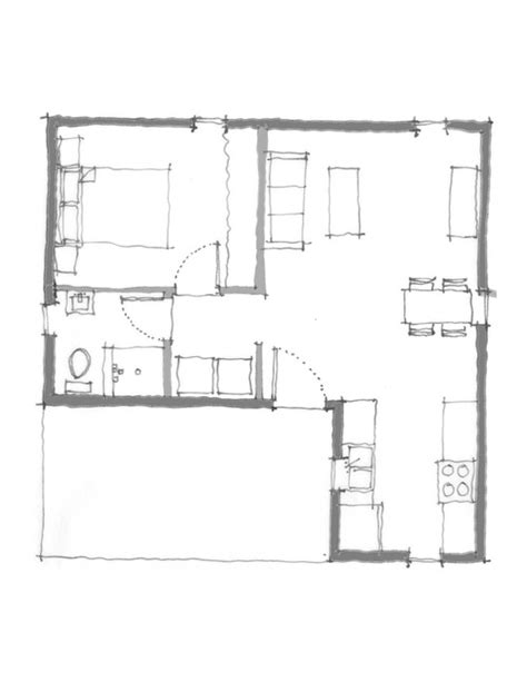 Rural Studio House Plans by Update Rural Studio 20k House Of An Architect