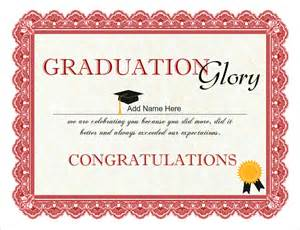 Certificate Graduation Template by Iclicknprint Templates Invitations Ideas
