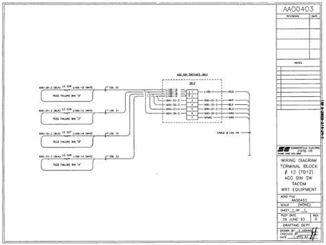 terminal block diagram terminal block wiring diagram 29 wiring diagram images