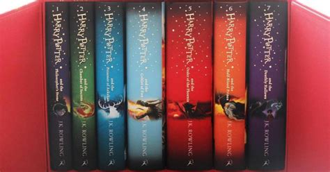best harry potter best harry potter book all books ranked