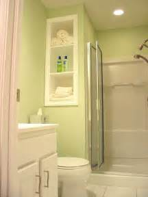 Bathroom Renovation Ideas For Small Spaces by Preview