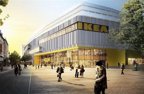 Bewerbung Daimler Rastatt Schwedischer M 246 Belriese Ikea Will Mit Land 252 Ber Neue Standorte Verhandeln Stuttgart