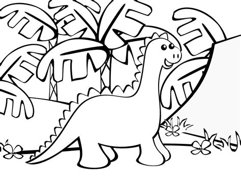 dinosaur coloring pages download dinosaur coloring pages coloringsuite com