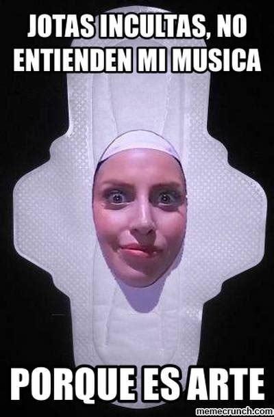 Lady Gaga Memes - lady gaga artflop flopplause meme mexico