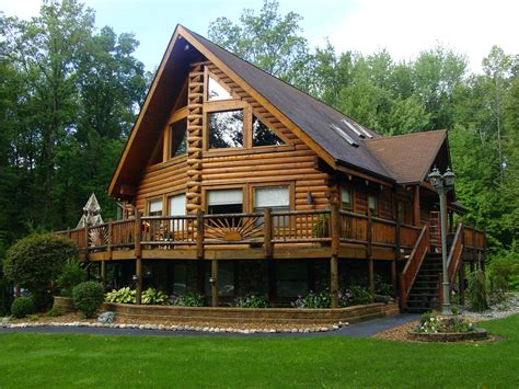 cabin porch log cabin house plans with wrap around porches home floor