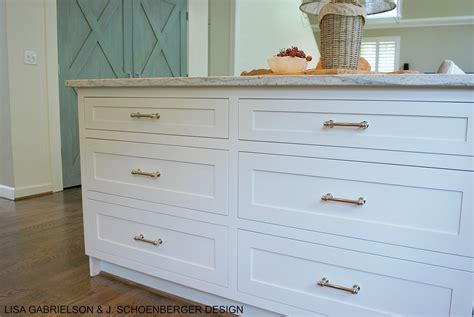 restoration hardware cabinet hardware before and after client kitchen reveal