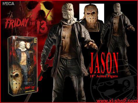 Neca Friday The 13th Jason 18 Inch neca friday the 13th 2009 jason 18 inch figure