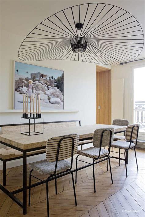 Suspension Grande Hauteur by Suspension Vertigo Design Constance Guisset Pour