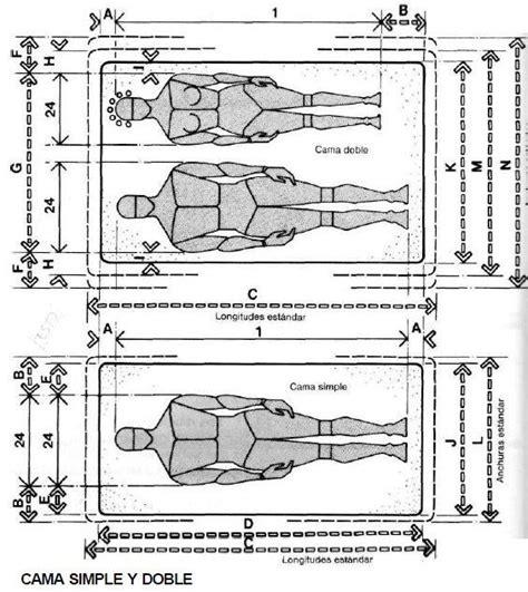 futon 2 cuerpos medidas muebles domoticos medidas antropometricas para dise 209 ar