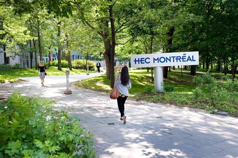 Hec Montreal Mba Placement Report by Hec Montreal