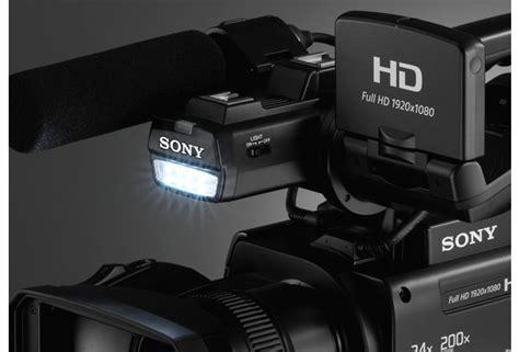 Sony Handycam Hxr Mc2500 Sony Camcorder Hxr Mc2500 sony hxr mc2500 avchd shoulder mount camcorder