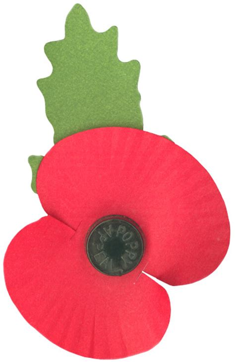 Paper Poppies - connop price part 3