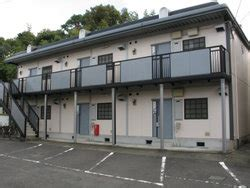 Apartment Building Used In Single White アパート