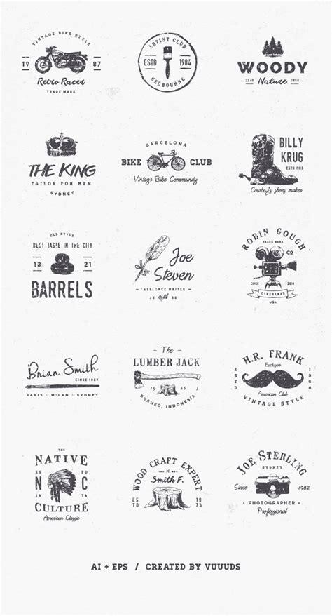 free logo design kit 100 free logo templates to speed up your logo design process