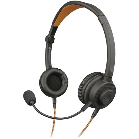 Headset Hippo Plastik 1 tough tested tt hfx3 3 in 1 multi use wired convertible stereo mono headset with boom mic