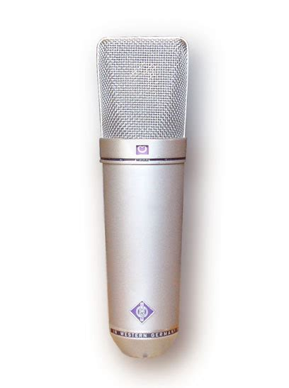 11 of the best studio microphones how and when to