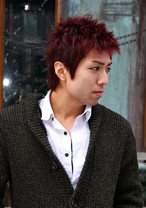 cool korean japanese hairstyles  asian guys  pretty designs