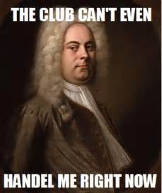 Meme Theory - you know you re a music major when